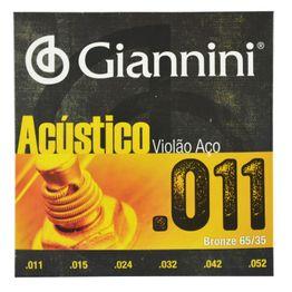 Encordoamento-Aco-Inox-Violao-com-bolinha-.011-.052---Giannini