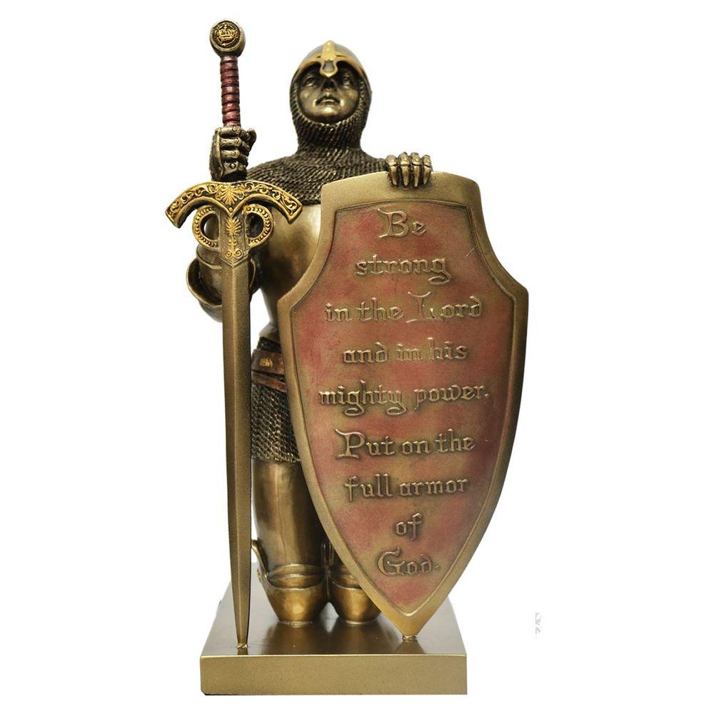 Estatua-em-Resina-Guerreiro-Medieval-23-cm