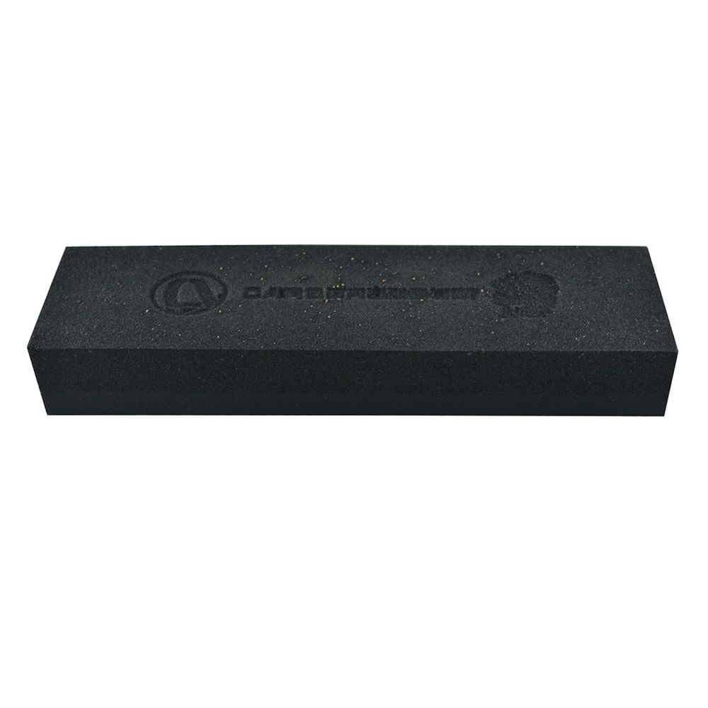 Pedra-para-Afiar-Faca-Dupla-Faces-15-cm---Carborundum