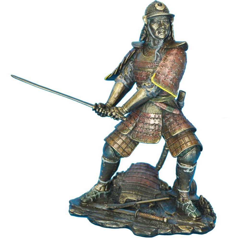 Samurai-Decorativo-com-Espada-em-Resina-21-Cm