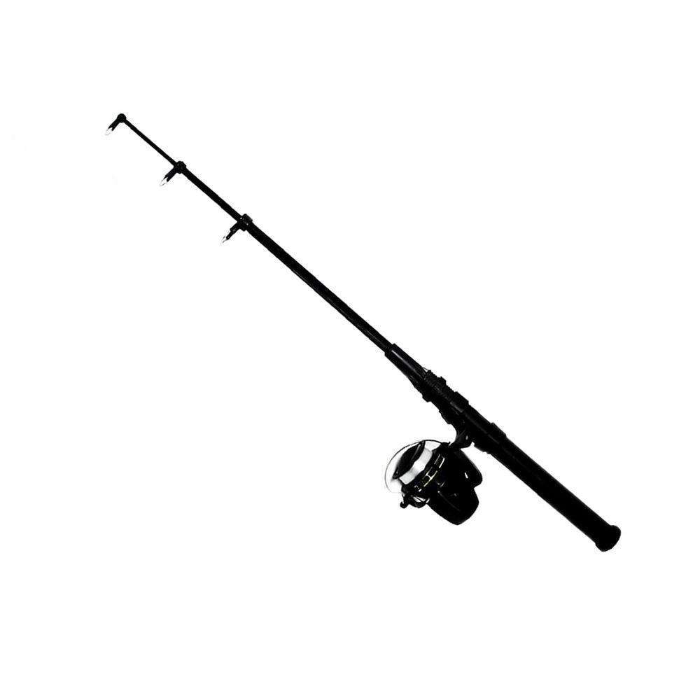 Vara-para-Pesca-Telescopica-com-Molinete-16-Metros---WESTERN