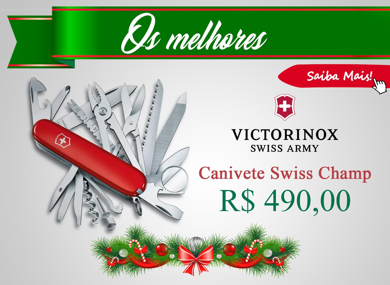 Natal Victorinox