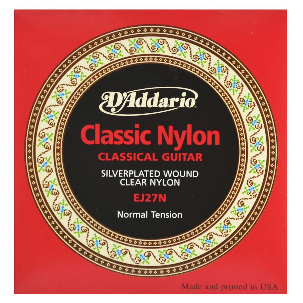Encordoamento-Violao-Nylon-Classico---D-Addario