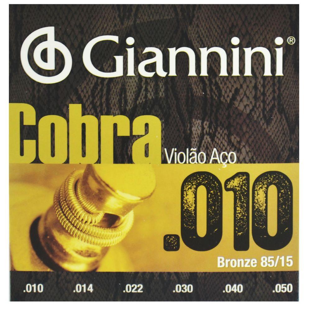Encordoamentos-em-Aco-Inox-para-Violao-.010-.050---Giannini