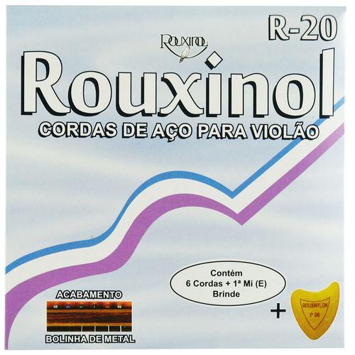 Encordoamento-Inox-para-Violao-com-Bolinha---Rouxinol