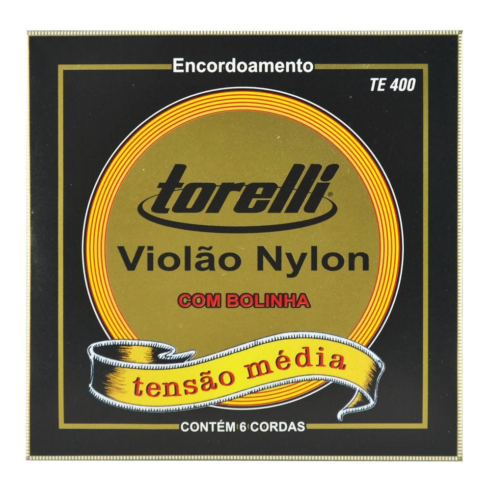 Encordoamento-Nylon-para-Violao-com-Bolinha---Torelli