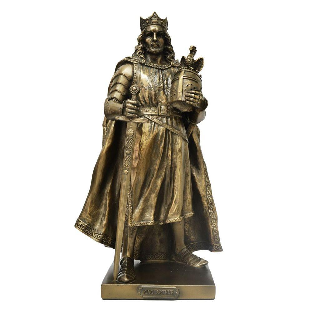 Estatua-em-Resina-Rei-Arthur-275-cm
