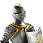 Guerreiro-Templario-Decorativo-com-Machado-e-Escudo-10-Cm