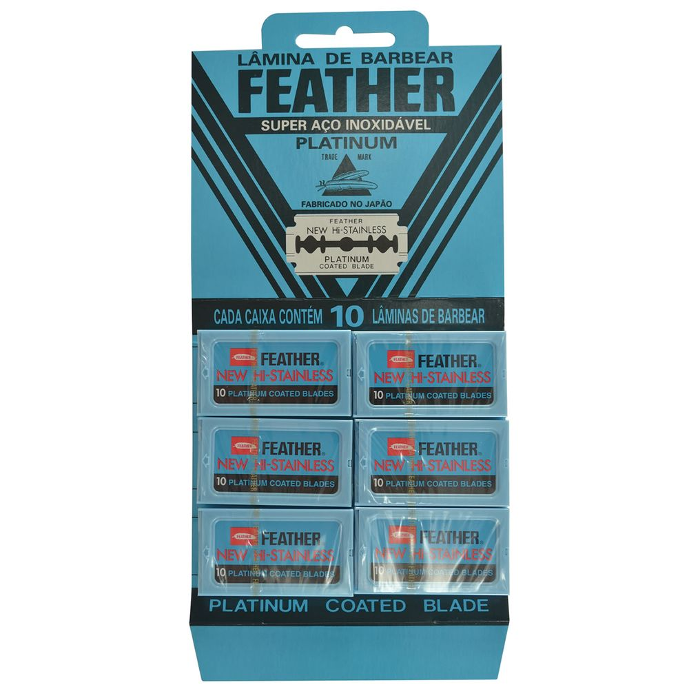 Lamina-Platinum-Barbear-60-Pecas---Feather