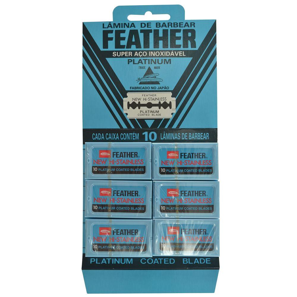 Lamina-Platinum-Barbear-60-Pecas---Feather