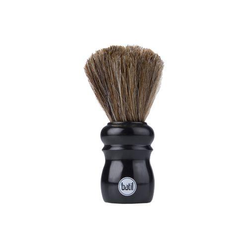 Pincel-para-Barbear-com-Cerdas-Naturais-Mescladas--Sem-Opcao-de-Cor-