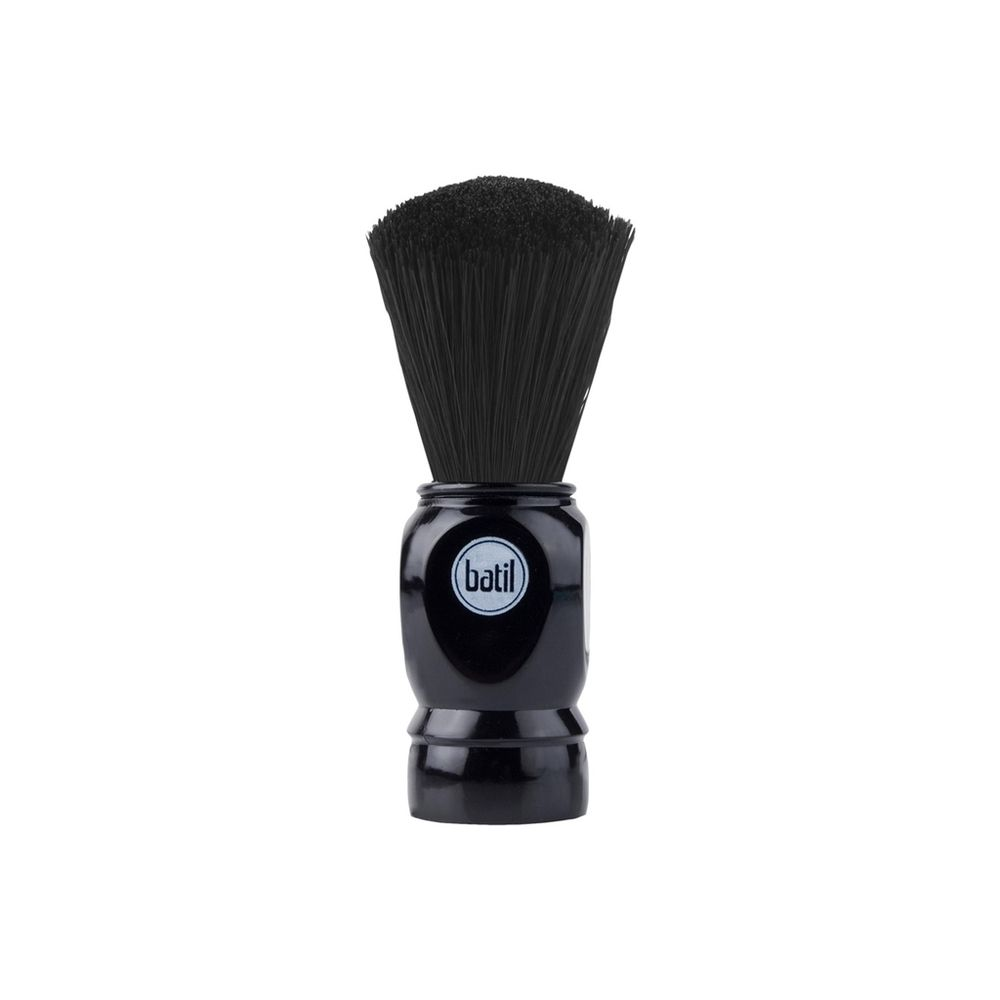 Pincel-para-Barbear-com-Cerdas-Sinteticas-Mescladas--Sem-Opcao-de-Cor-