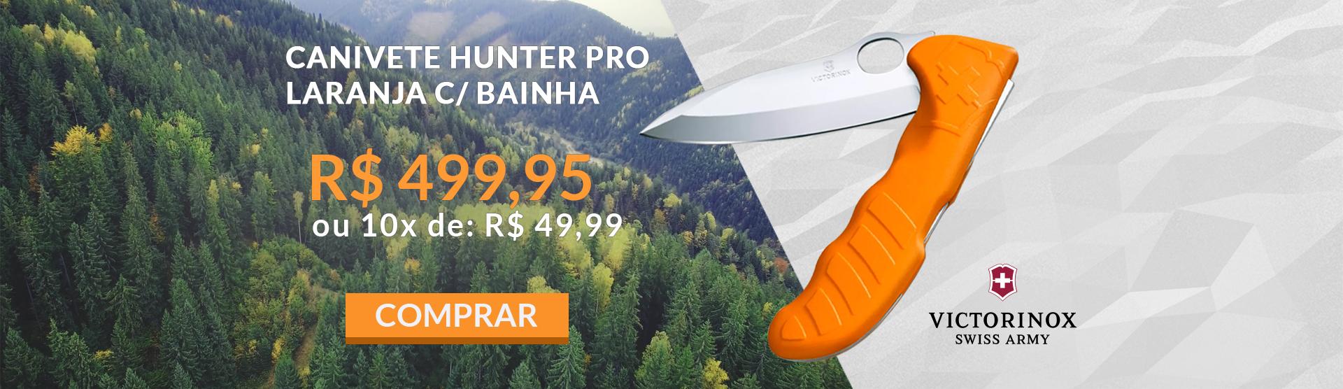 Victorinox Hunter Pro