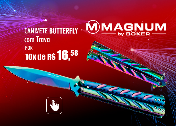 BANNER MOBILE - CANIVETE BUTTERFLY