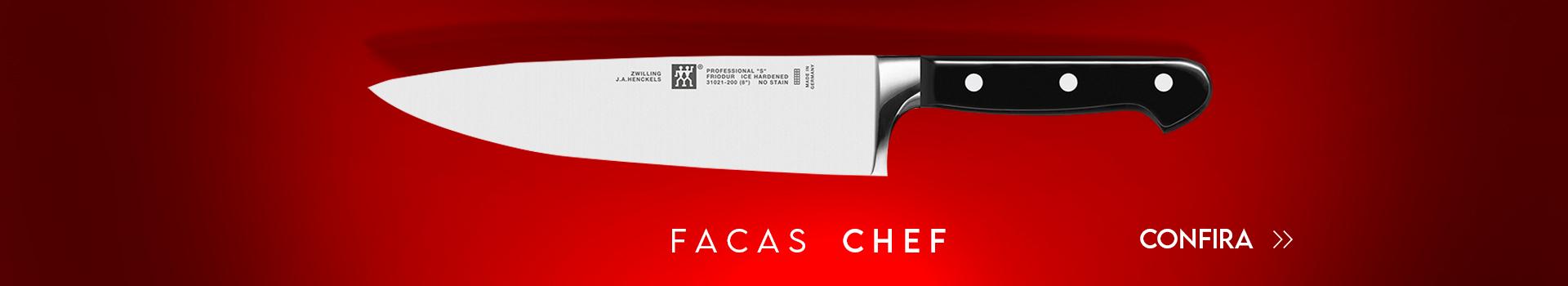 BANNER HEAD HOME - FACAS CHEF