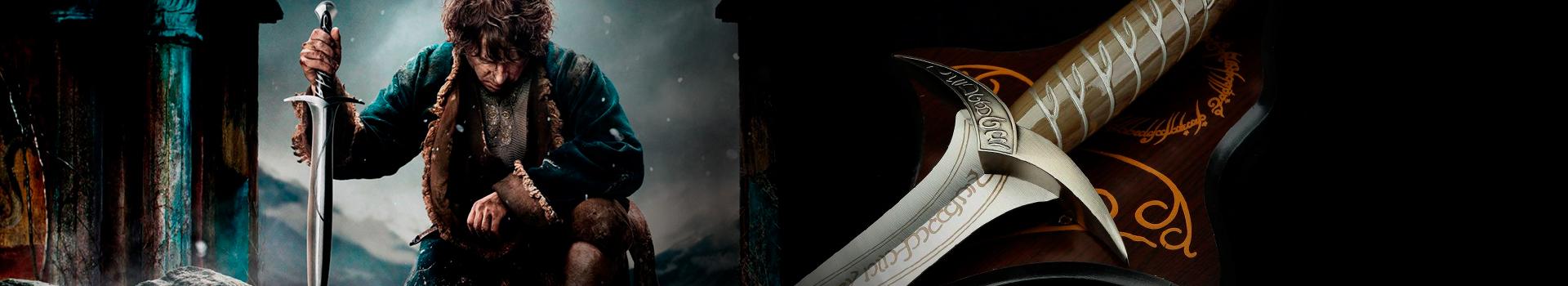 Banner Interno Halloween Espadas